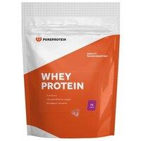 Whey Protein (2100 г), Pureprotein, Шоколадный пломбир
