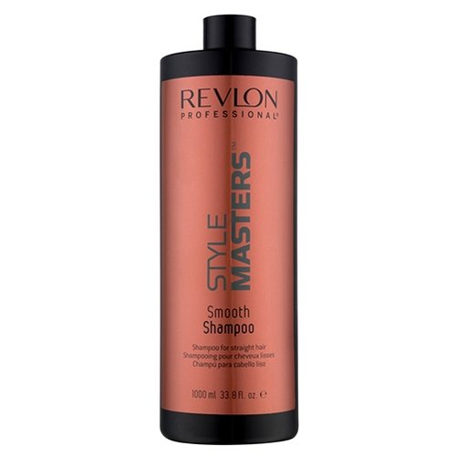 Revlon Professional шампунь Style Masters Smooth 1000 млШампуни<br>