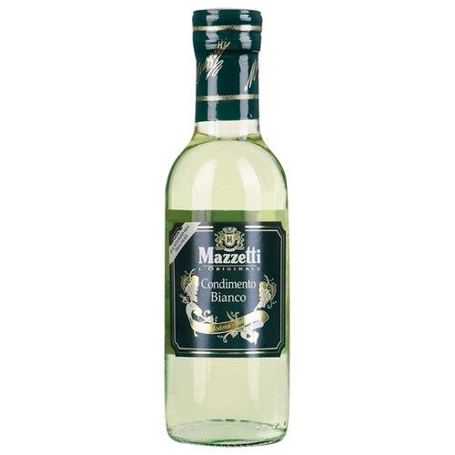Уксус Mazzetti lOriginale бальзамический белый 250 млУксус<br>