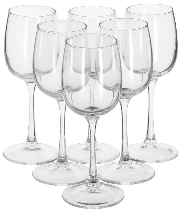 Luminarc Набор бокалов для вина Allegresse 6 шт 300 мл J8164