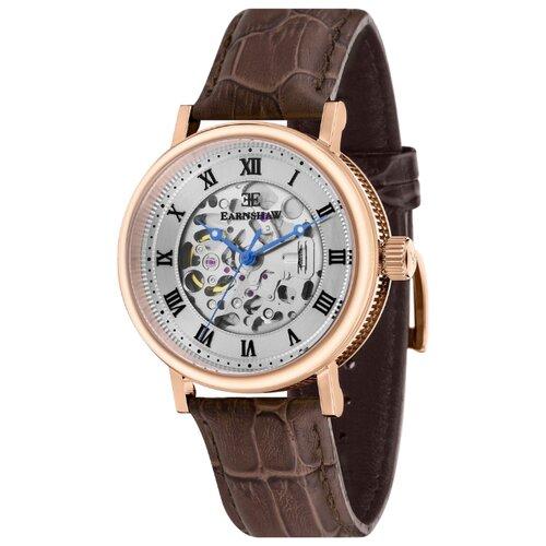 Наручные часы EARNSHAW ES-8806-02 наручные часы earnshaw es 8049 02