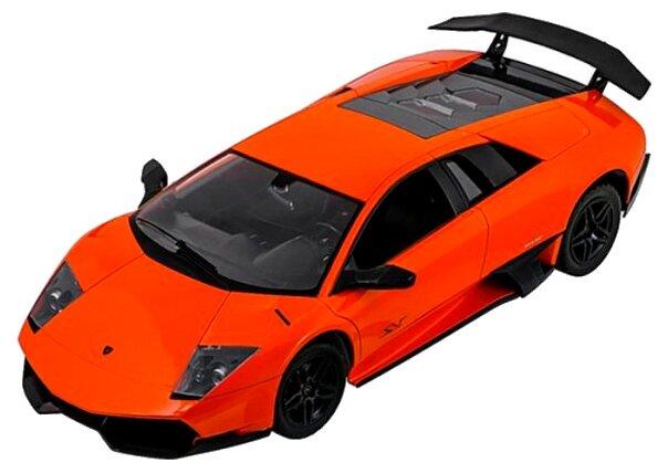 Легковой автомобиль MZ Lamborghini LP670-4 SV (MZ-2215J) 1:14 34 см