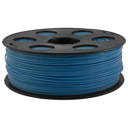Купить ABS пруток BestFilament 1.75 мм голубой 1 кг