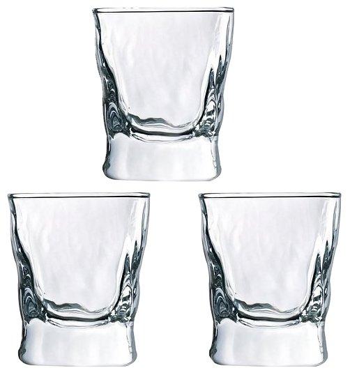 Набор стаканов Luminarc, Icy, 300 мл G2766
