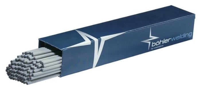 Электроды для ручной дуговой сварки BOHLER AWS E309L-17 3.2мм 4.5кг