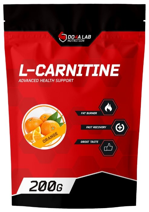 Do4a Lab L-карнитин (200 г)