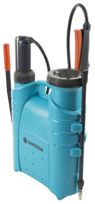 Опрыскиватель GARDENA Comfort 884-20 12 л