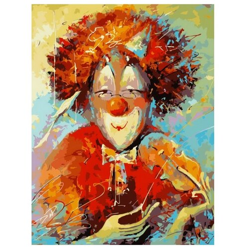 Купить Белоснежка Картина по номерам Маэстро 30х40 см (134-AS), Картины по номерам и контурам