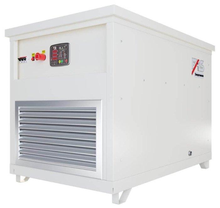 Газовый генератор FAS ФАС-24-3/ВР (23000 Вт)