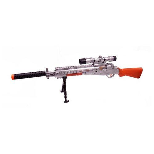 Купить Снайперская винтовка ABtoys Arsenal (ARS-273/DQ-2378), Игрушечное оружие и бластеры