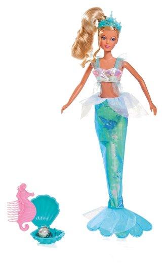 Simba Кукла Steffi Love Штеффи Жемчужная русалка, 37 см, 5733066029