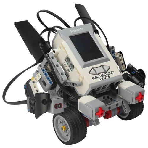 Электронный конструктор Kazi EV5 KJ30010A детское лего kazi