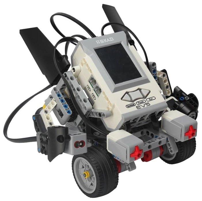 Электронный конструктор Kazi EV5 KJ30010A