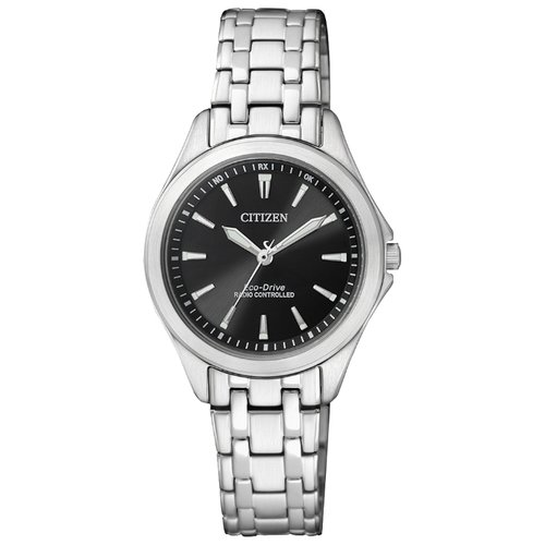 Фото - Наручные часы CITIZEN ES4020-53E наручные часы citizen fe6054 54a
