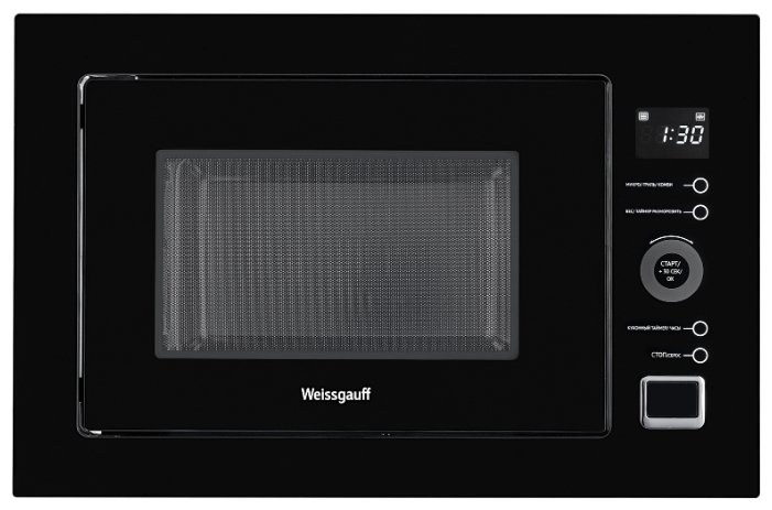 Микроволновая печь встраиваемая Weissgauff HMT-556