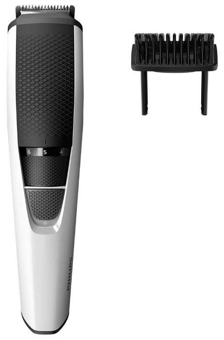Philips Машинка для бороды и усов Philips BT3206 Series 3000