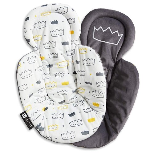 Вкладыш 4moms для новорожденных Little Royal