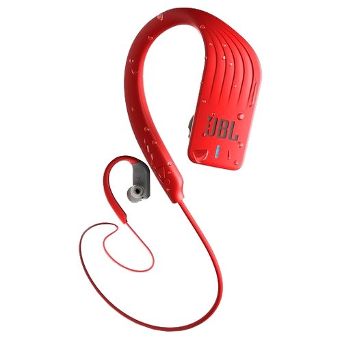 Купить Наушники JBL Endurance SPRINT red