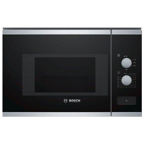 цена на Микроволновая печь встраиваемая Bosch BFL520MS0
