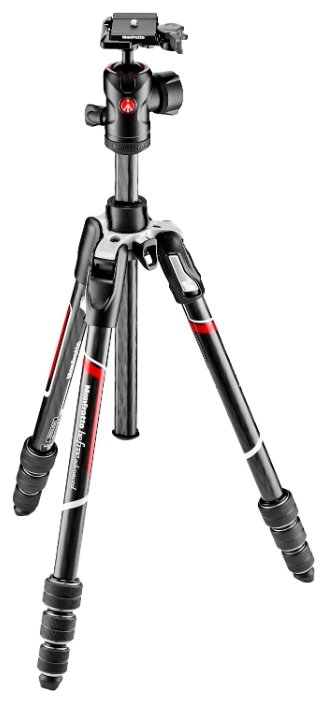Штатив Manfrotto MKBFRTC4-BH