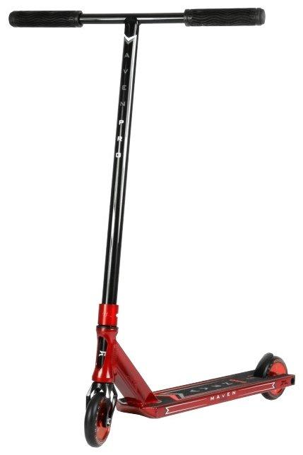Спортивный самокат ao scooters Maven Pro