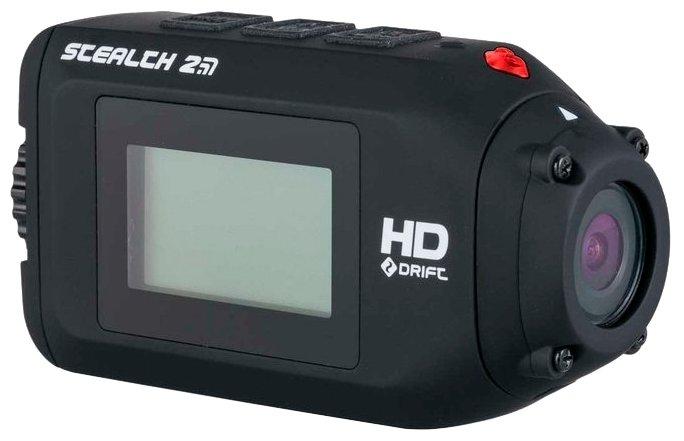 Drift Innovation Экшн-камера Drift Innovation Stealth 2