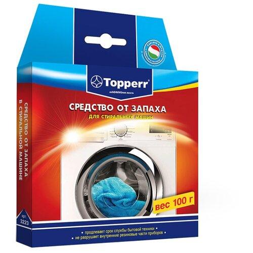 Topperr Порошок от запаха 100 г