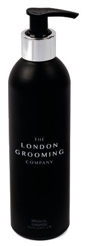 The London Grooming Company Шампунь для бороды Argan Oil Beard