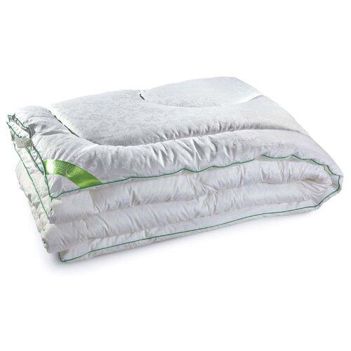 Одеяло Verossa Бамбук, легкое, 140 х 205 см (белый) одеяло belashoff белое золото стеганое легкое цвет белый 140 х 205 см