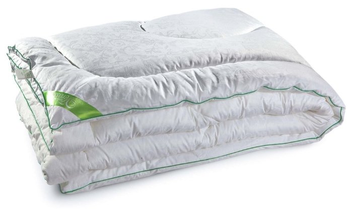Одеяло Verossa Бамбук, легкое, 200 х 220 см (белый)
