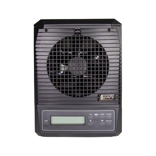 Очиститель воздуха GreenTech Environmental PureAir 3000, черный greentech environmental h mist водородный спрей