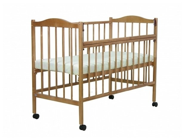Кроватка Фея 203