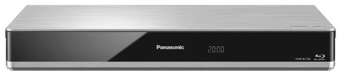 Blu-ray/HDD-плеер Panasonic DMR-BCT84