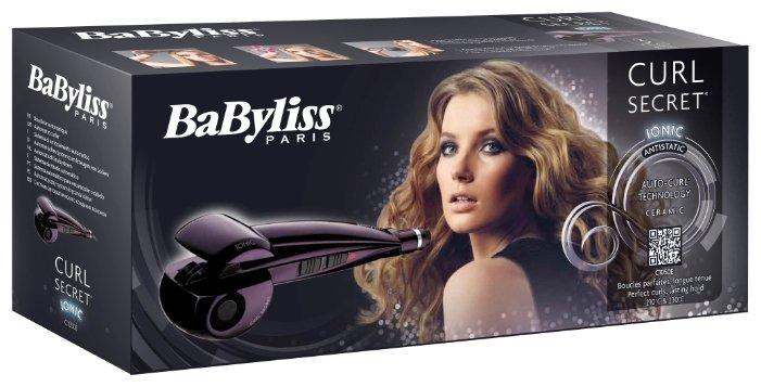 Щипцы плойка BaByliss C1050E