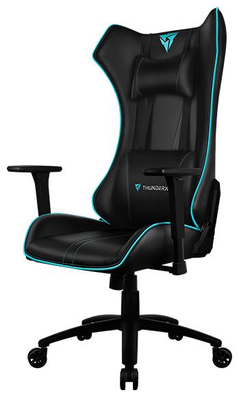 Компьютерное кресло ThunderX3 UC5 Hex игровое фото 1