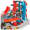 Трек Hot Wheels City HW Ultimate Garage FTB69