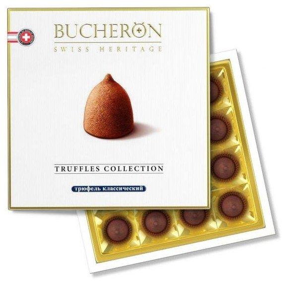 Набор конфет Bucheron Трюфель классический 225 г