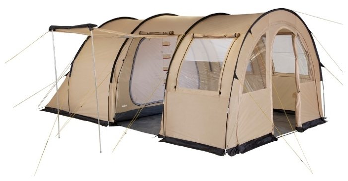 Палатка TREK PLANET Vario 4