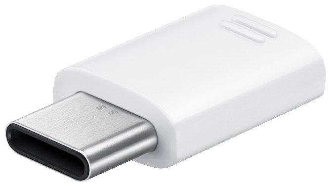 Samsung EE-GN930, White переходник-адаптер