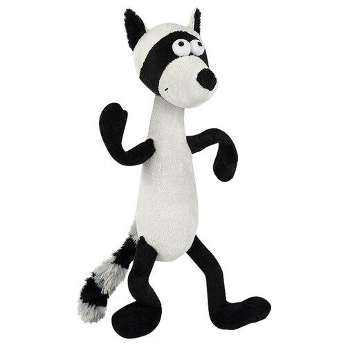 Купить Мягкая игрушка Maxitoys Енотик Полосатый Хвостик 22 см, Мягкие игрушки