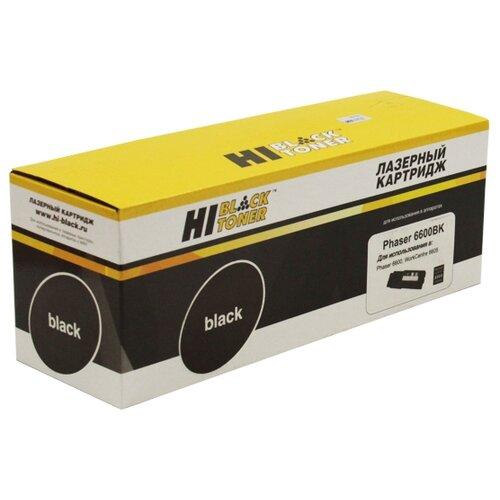 Фото - Картридж Hi-Black HB-106R02236, совместимый картридж hi black hb 60f5h00 совместимый