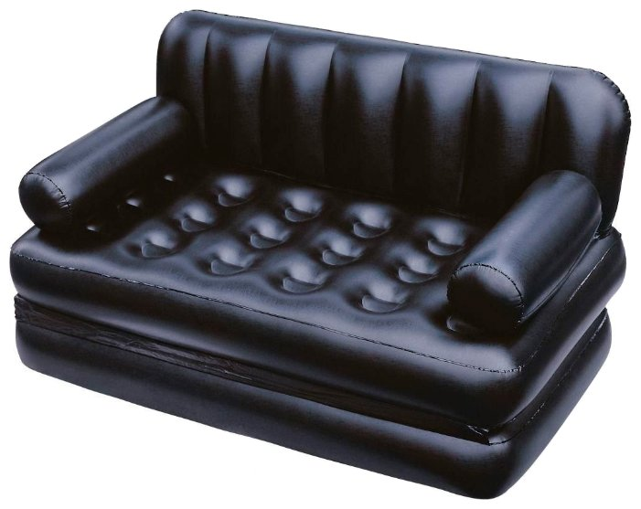 Надувной диван Bestway Double 5-In-1 75056