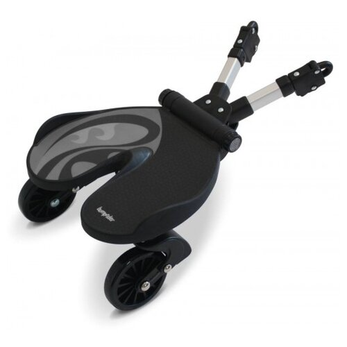 Купить Bumprider Подножка для второго ребенка grey, Аксессуары для колясок и автокресел