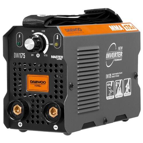 Сварочный аппарат Daewoo Power Products DW 175 (MMA)