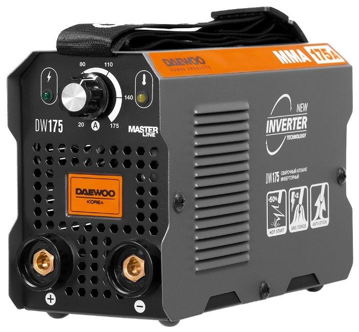 Сварочный аппарат Daewoo Power Products DW 175