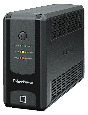 Интерактивный ИБП CyberPower UT650EG