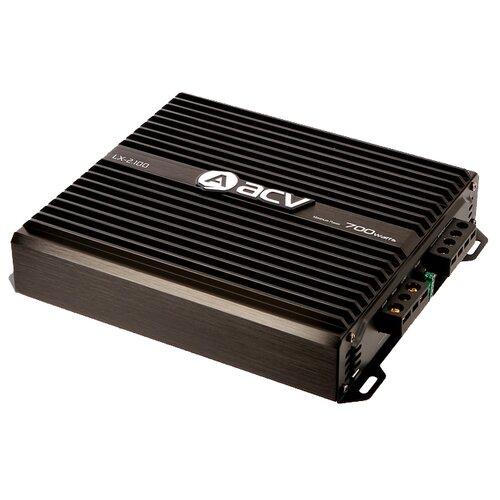 Автомобильный усилитель ACV LX-2.100