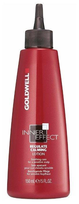 Goldwell INNER EFFECT REGULATE Успокаивающий лосьон для волос и кожи головы