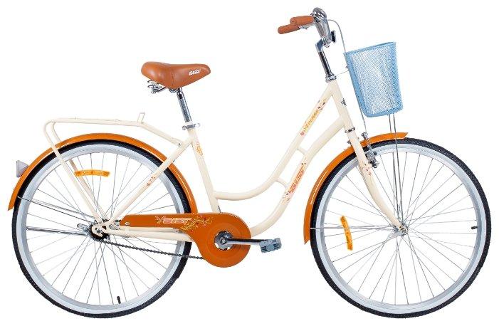 Городской велосипед Аист Avenue (2016)