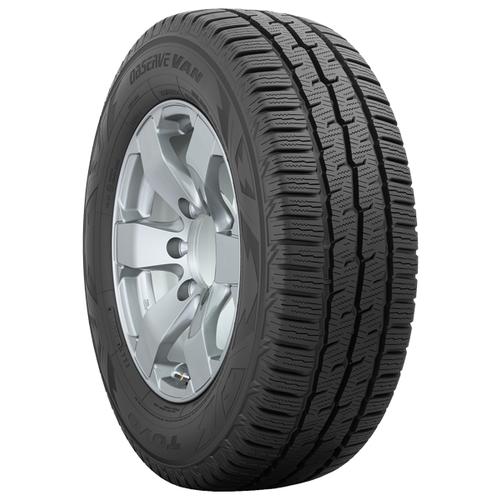 Автомобильная шина Toyo Observe Van 215/60 R16 103/101T зимняя